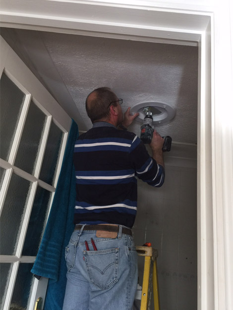 Painting Repairs Exeter
