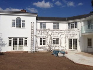 Painter Decorator Exeter