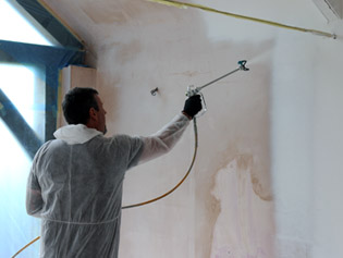 Painter and Decorator Exeter