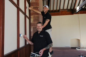 Decorators Exeter